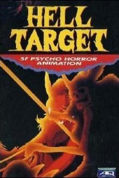 Caratula, cartel, poster o portada de Hell Target