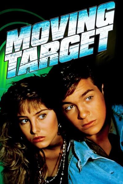 Caratula, cartel, poster o portada de Moving Target