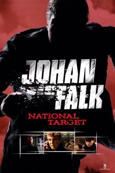 Caratula, cartel, poster o portada de Johan Falk: National Target