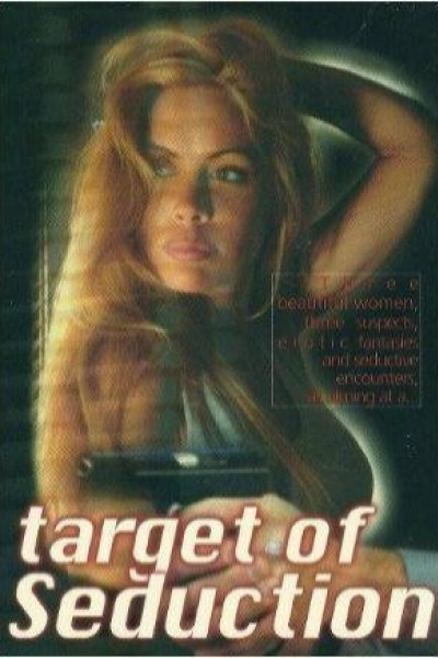 Caratula, cartel, poster o portada de Target for Seduction