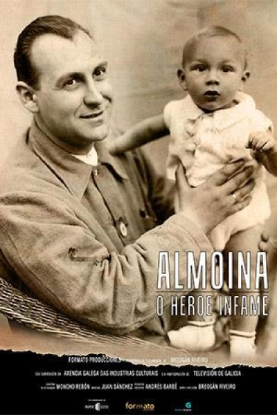 Caratula, cartel, poster o portada de Almoina: O heroe infame