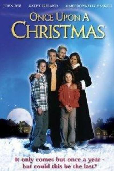 Caratula, cartel, poster o portada de Érase una vez una Navidad