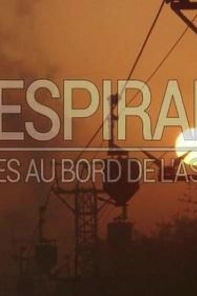 Caratula, cartel, poster o portada de Ciudades irrespirables