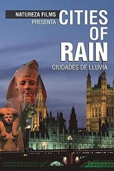 Caratula, cartel, poster o portada de Ciudades de lluvia