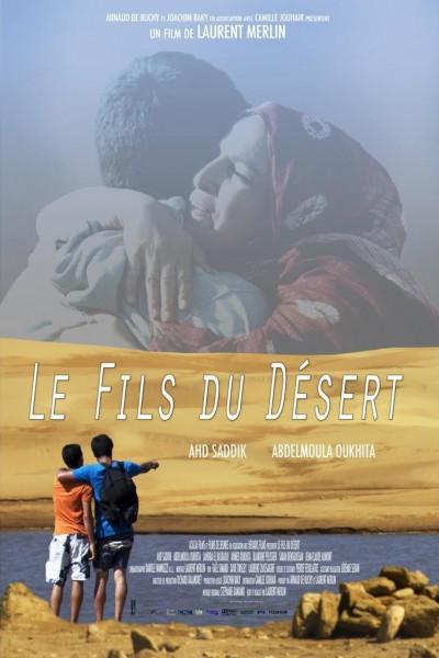 Caratula, cartel, poster o portada de Le fils du désert