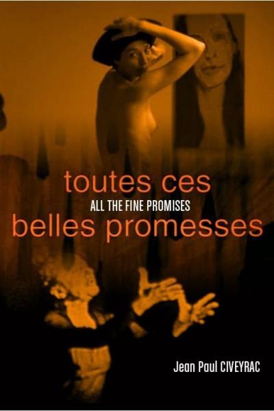 Caratula, cartel, poster o portada de Todas las bellas promesas