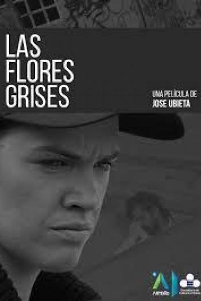 Caratula, cartel, poster o portada de Las Flores Grises