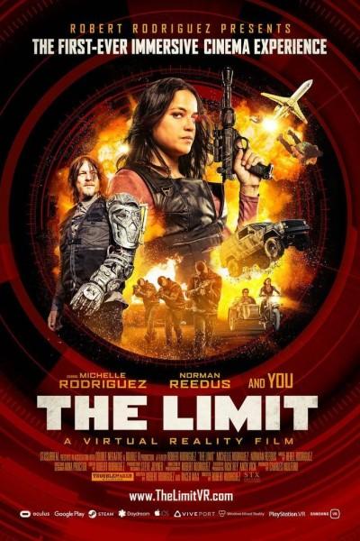 Caratula, cartel, poster o portada de The Limit