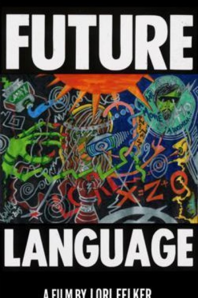 Caratula, cartel, poster o portada de Future Language: The Dimensions of Von LMO