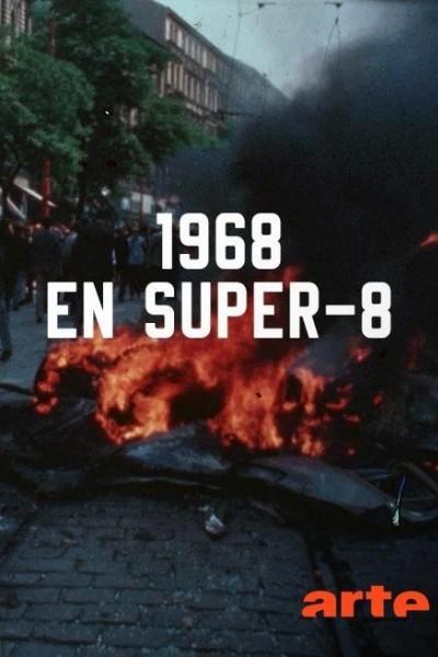 Caratula, cartel, poster o portada de 1968mm
