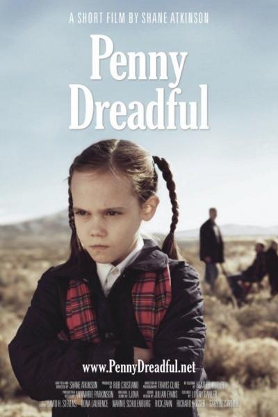 Caratula, cartel, poster o portada de Penny la terrible