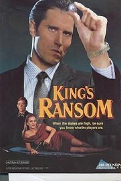 Caratula, cartel, poster o portada de King\'s Ransom