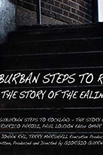 Caratula, cartel, poster o portada de Suburban Steps to Rockland: The Story of The Ealing Club