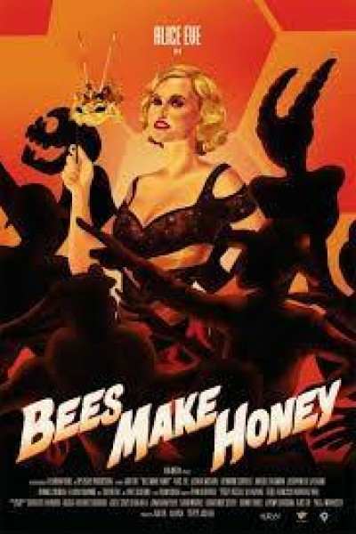 Caratula, cartel, poster o portada de Bees Make Honey