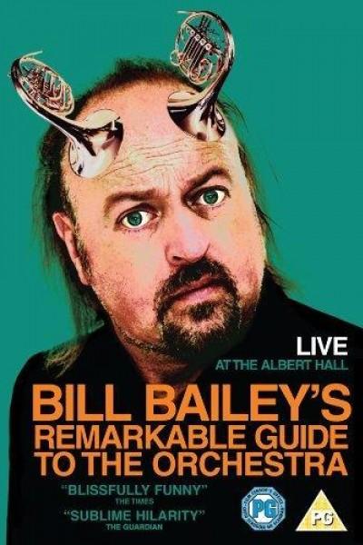Caratula, cartel, poster o portada de Bill Bailey\'s Remarkable Guide to the Orchestra