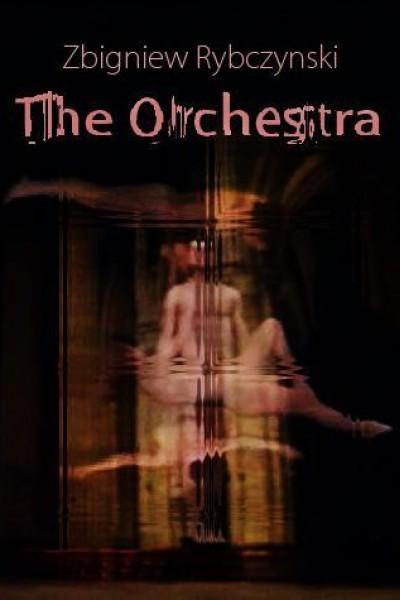 Caratula, cartel, poster o portada de La orquesta