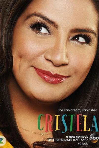 Caratula, cartel, poster o portada de Cristela