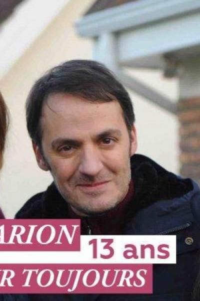 Caratula, cartel, poster o portada de Marion, 13 años eternamente