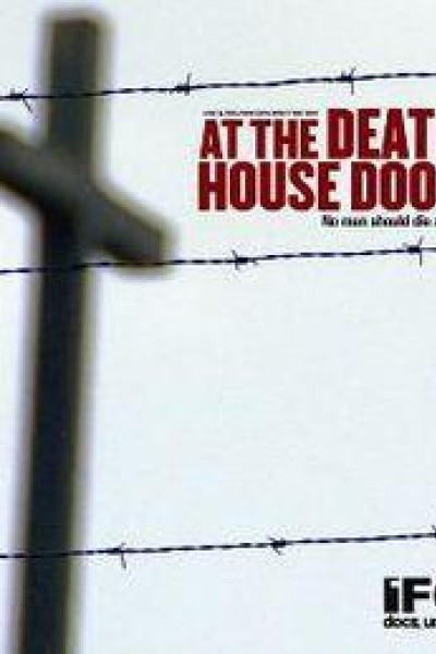 Caratula, cartel, poster o portada de At the Death House Door