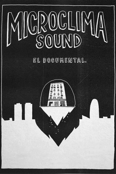 Caratula, cartel, poster o portada de MicroClima sound