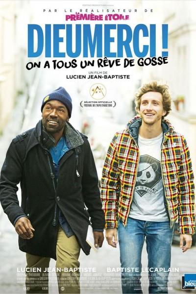 Caratula, cartel, poster o portada de Dieumerci!