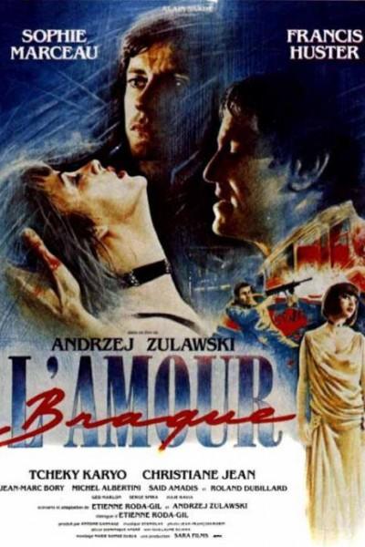 Caratula, cartel, poster o portada de L\'amour braque