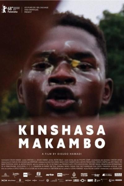 Caratula, cartel, poster o portada de Kinshasa Makambo