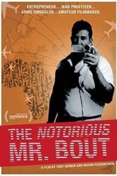 Caratula, cartel, poster o portada de The Notorious Mr. Bout