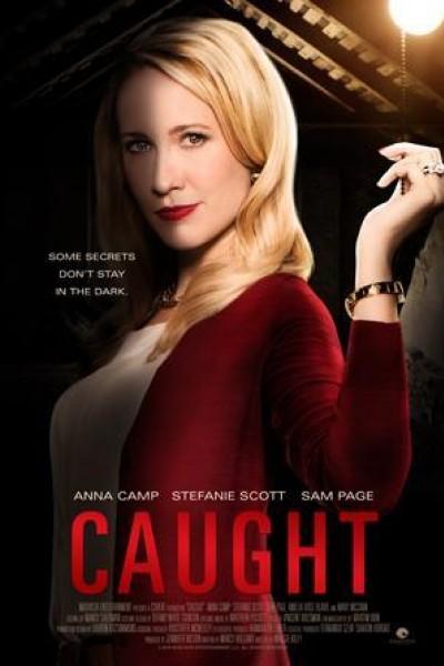 Caratula, cartel, poster o portada de Caught