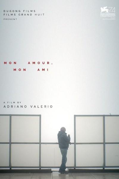 Caratula, cartel, poster o portada de Mon amour mon ami