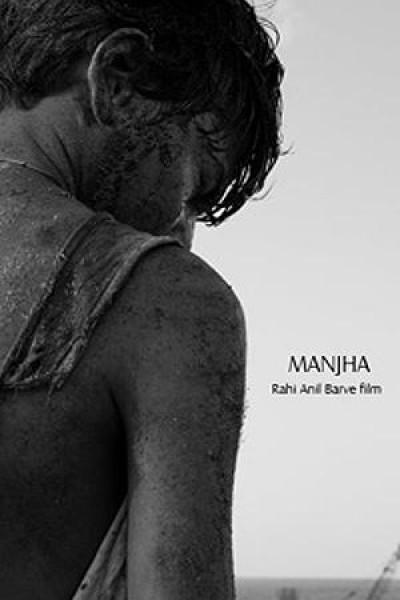 Caratula, cartel, poster o portada de Manjha