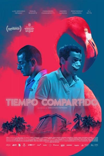 Caratula, cartel, poster o portada de Tiempo compartido