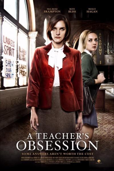 Caratula, cartel, poster o portada de A Teacher\'s Obsession