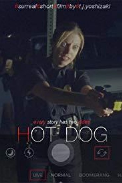 Caratula, cartel, poster o portada de Hot Dog