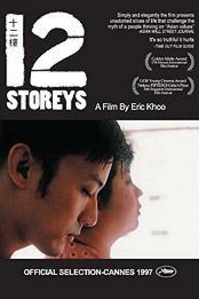 Caratula, cartel, poster o portada de Twelve Storeys (12 Storeys)