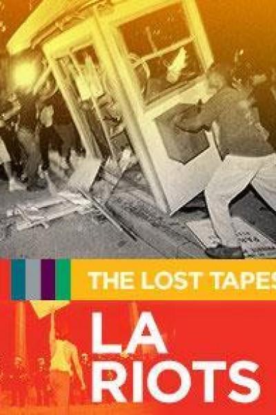 Caratula, cartel, poster o portada de The Lost Tapes: LA Riots