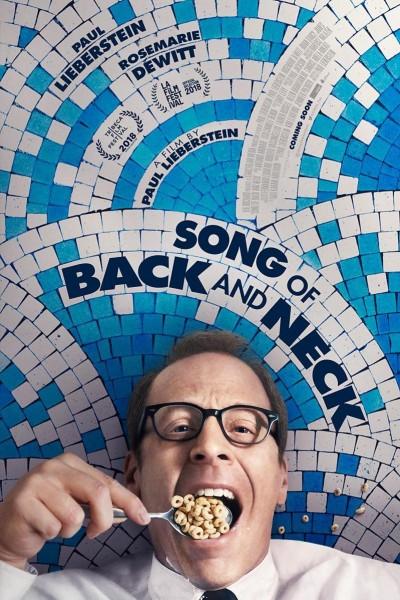 Caratula, cartel, poster o portada de Song of Back and Neck