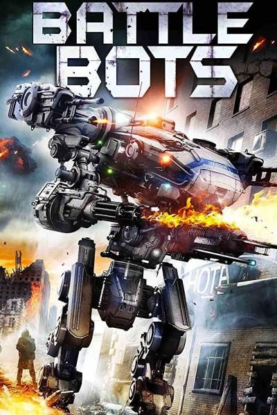 Caratula, cartel, poster o portada de Battle Bots