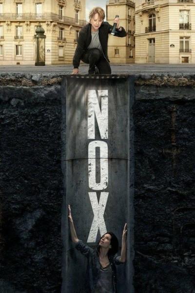 Caratula, cartel, poster o portada de Nox