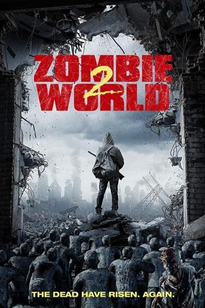 Caratula, cartel, poster o portada de Zombie World 2