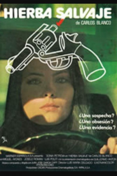Caratula, cartel, poster o portada de Hierba salvaje