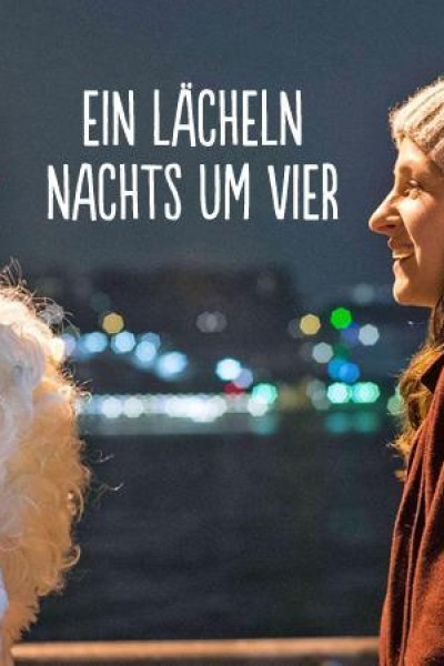 Caratula, cartel, poster o portada de Sonrisa de madrugada