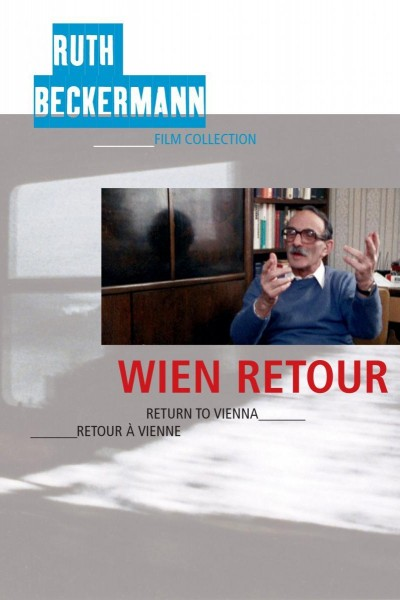 Caratula, cartel, poster o portada de Return to Vienna
