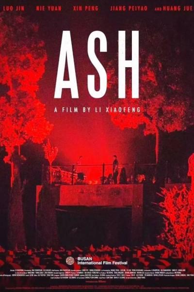 Caratula, cartel, poster o portada de Ash
