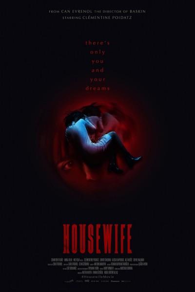 Caratula, cartel, poster o portada de Housewife
