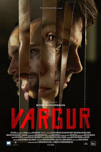 Caratula, cartel, poster o portada de Vargur (Vultures)