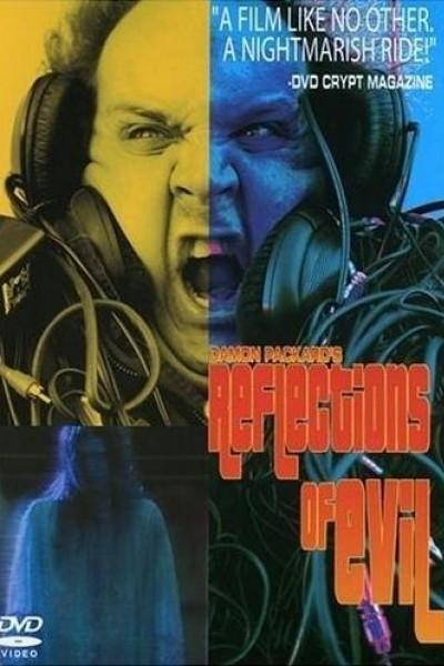 Caratula, cartel, poster o portada de Reflections of Evil