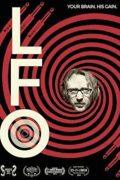 Caratula, cartel, poster o portada de LFO