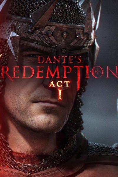 Caratula, cartel, poster o portada de Dante's Redemption: Act 1