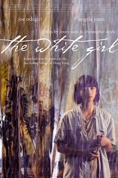 Caratula, cartel, poster o portada de The White Girl